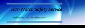 hazwatch safety services