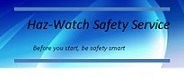 HazWatch Safety confined space logo