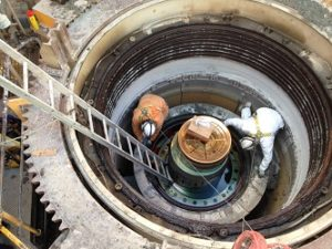 confined space sentry training