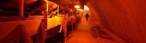 underground personnel
