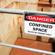 What Does a Confined Space Sentry Do ?