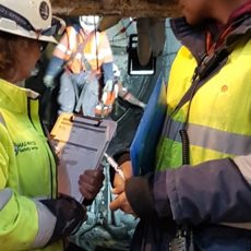 Confined Space Documentation
