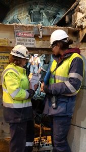 confined space permit requirements