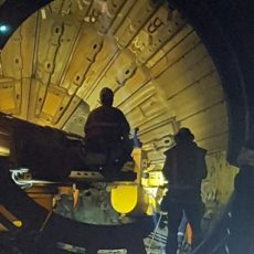 Confined Spaces: Your Obligations
